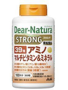 ディアナチュラ ストロング39アミノマルチ 300粒 (100日分).JPG